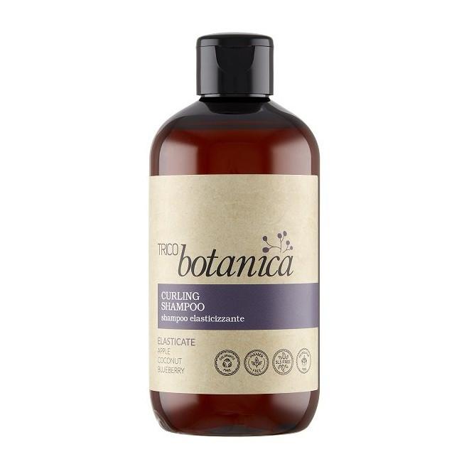 Szampon do włosów kręconych, Curling shampoo Trico Botanica 250 ml