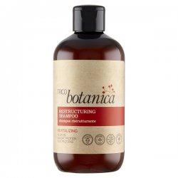 Odbudowujący szampon do włosów, Restructuring Shampoo Trico Botanica 250 ml