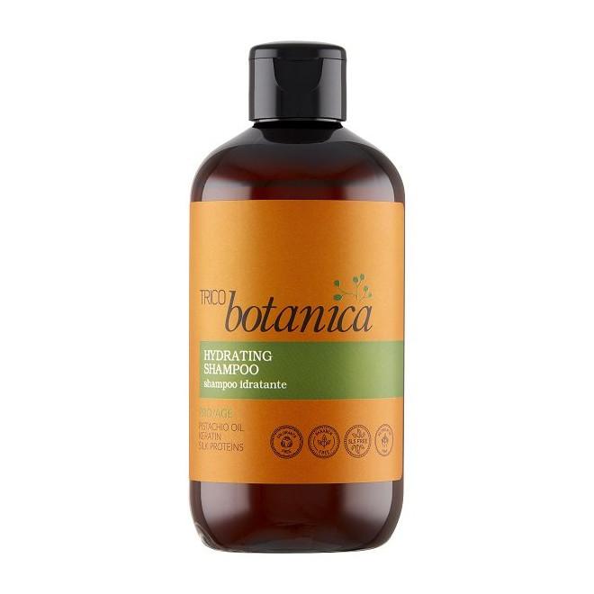 Szampon nawilżający do włosów, Pro-Age Hydrating Shampoo Trico Botanica 250 ml