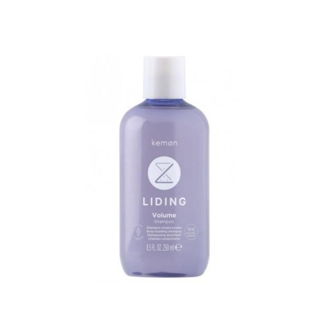 Szampon zwiększający objętość włosów, Volume Shampoo Kemon, 250ml