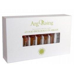 Ampułki regenerujące do włosów, Arg ORising 12x10ml