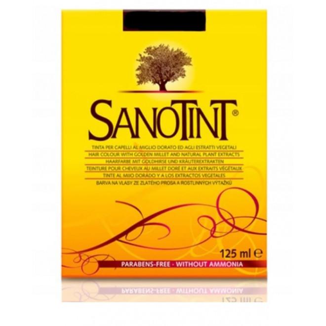 Naturalna farba do włosów Sanotint Classic - 32 kolory