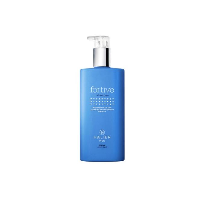 Szampon stymulujący wzrost włosów dla mężczyzn, Fortive shampoo Halier, 250ml