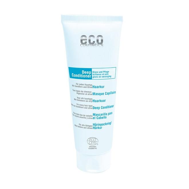 Ekologiczna maska do włosów Eco Cosmetics