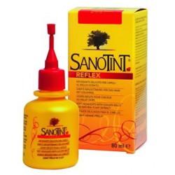 Szampon koloryzujący Sanotint Reflex