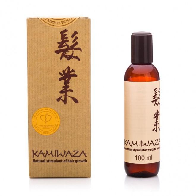 Kamiwaza - naturalny stymulator wzrostu