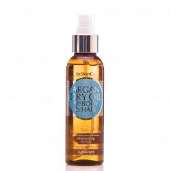 Suchy olejek arganowy do włosów i ciała GlySkinCare