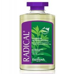 Szampon do włosów tłustych Radical FARMONA