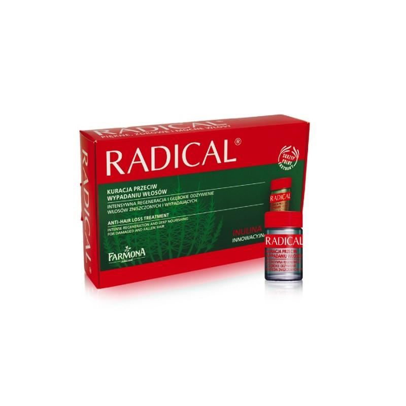 radical med na wypadanie wlosow