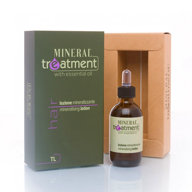 Lotion mineralizujący Mineral Treatment
