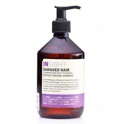 Szampon regenerujący Damaged Hair Insight