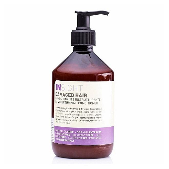 Damaged Hair Insight odżywka regenerująca