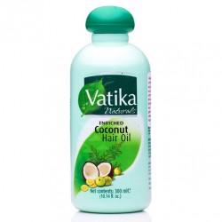 Olej kokosowy do włosów Dabur Vatika 300ml