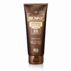 BIOVAX Argan Makadamia Kokos - odżywka 60 BB do włosów - 200 ml
