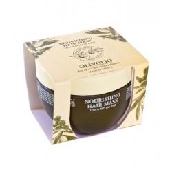 Odżywcza maska z ceramidami Olivolio 250ml
