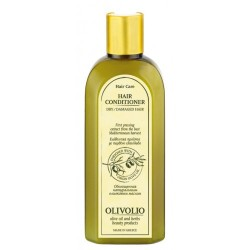Odżywka do suchych i zniszczonych włosów Olivolio 200ml