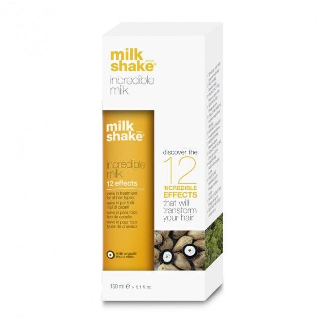Niesamowite mleczko regenerujące Incredible Milk Shake 150 ml