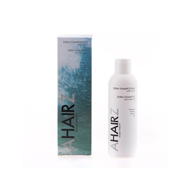 AZHair algowy szampon przeciw wypadaniu włosów