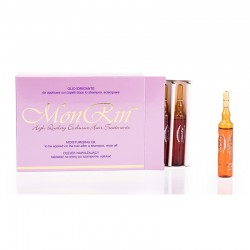 Olejek nawilżający MonRin