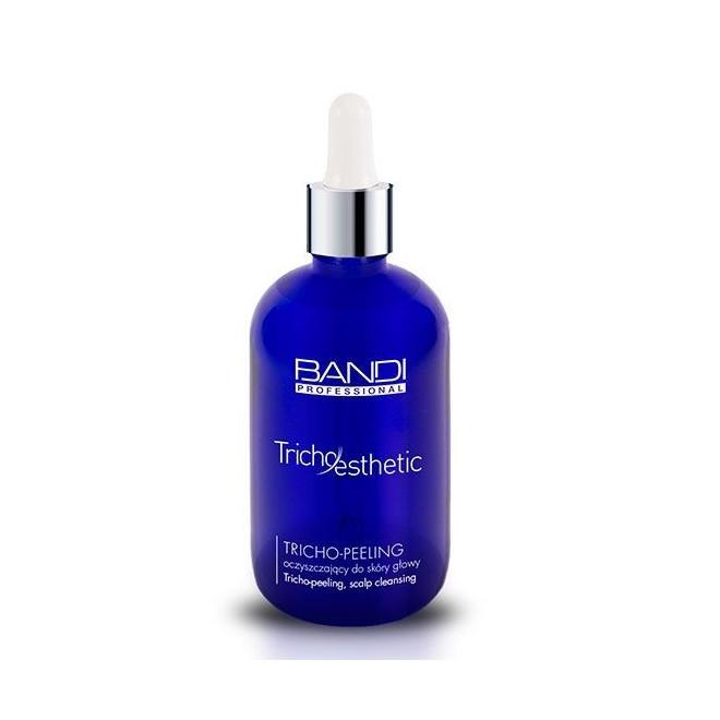 Tricho-peeling oczyszczający do skóry głowy Bandi 100ml