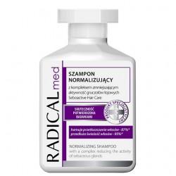 Szampon normalizujący RADICAL med 300ml