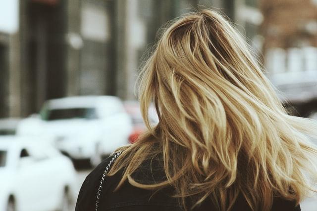 Genetyczne podłoże wypadania włosów.