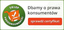 Dbamy o prawa konsumentów